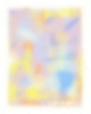 Slika koja nestaje optička iluzija