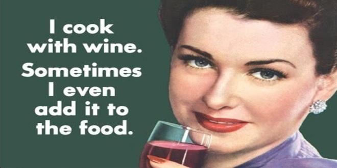 Mudre izreke o hrani i piću
