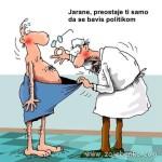 Vicevi o doktorima