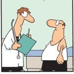 Vicevi o doktorima i medicinskim sestrama