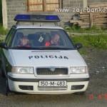Policijski humor