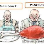 Vicevi o politici