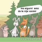 Vicevi o životinjama