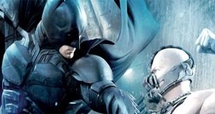 Popularni izmišljeni likovi: Batman