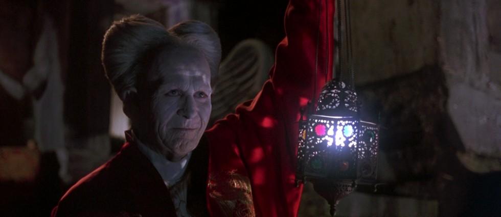 Drakula - legendarni vampir iz Rumunjske