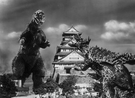Film Godzilla