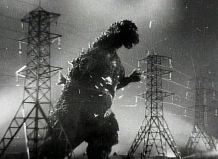 Filmski klasik Godzilla