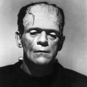 Čudovište dr. Frankensteina