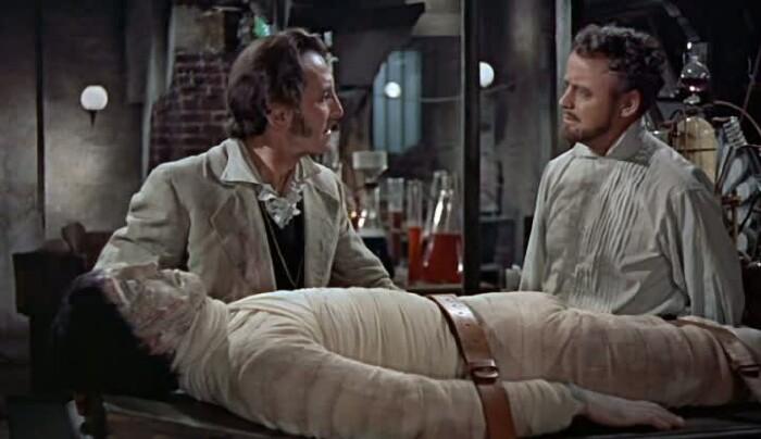 Frankenstein - filmski klasik