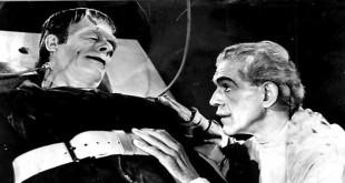 Najpoznatiji svjetski likovi: Čudovište dr. Frankensteina