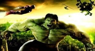 Hulk - Bruce Banner