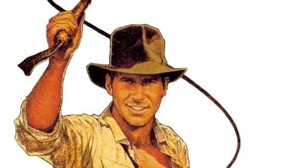 Indiana Jones - najpoznatiji svjetski pustolov