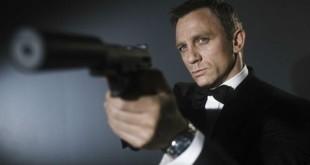 Filmovi o Jamesu Bondu ili agentu 007