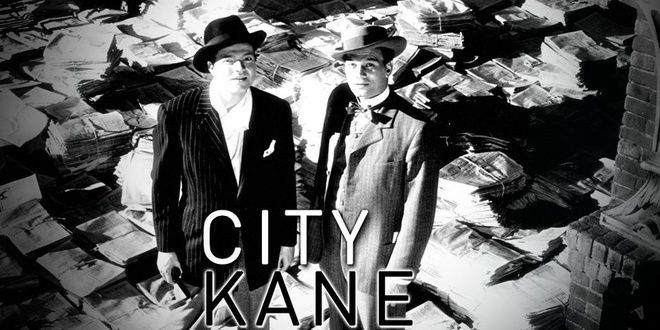 Charlie Kane iz filma Građanin Kane