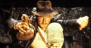 Popularni izmišljeni likovi: Indiana Jones