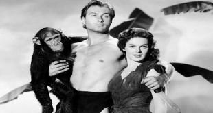 Lik Tarzana