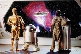 trilogija Zvjezdani ratovi