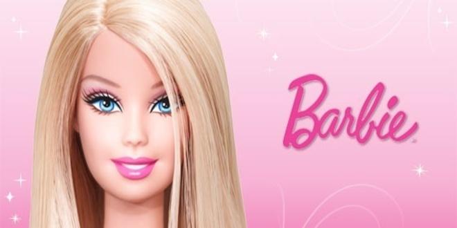 Najpoznatiji svjetski likovi: Lutka Barbie - Barbika