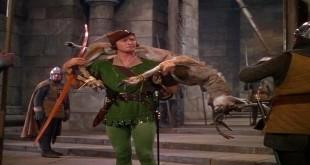 Najpoznatiji svjetski likovi: Robin Hood