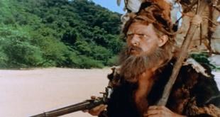 Popularni izmišljeni likovi: Robinson Crusoe