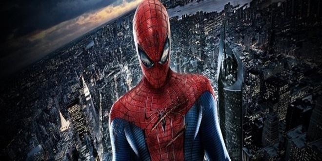 Popularni izmišljeni likovi: Spiderman - čovjek pauk
