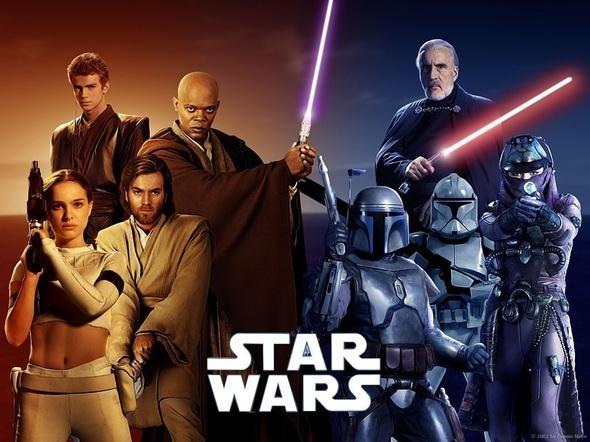 Luke Skywalker - junak Zvjezdanih ratova