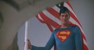 Popularni izmišljeni likovi: Superman