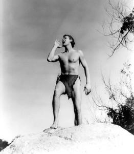Filmovi o Tarzanu