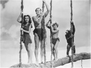 Tarzan - kralj džungle