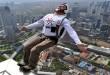 Adrenalinski skokovi sa visokih građevina