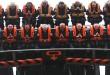 Adrenalinski vrtuljak - vožnja iz pakla