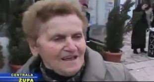 Video: smiješne izjave i provale starih ljudi
