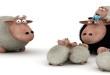 Smiješne ovce