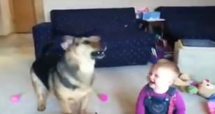 Zarazan dječji smijeh