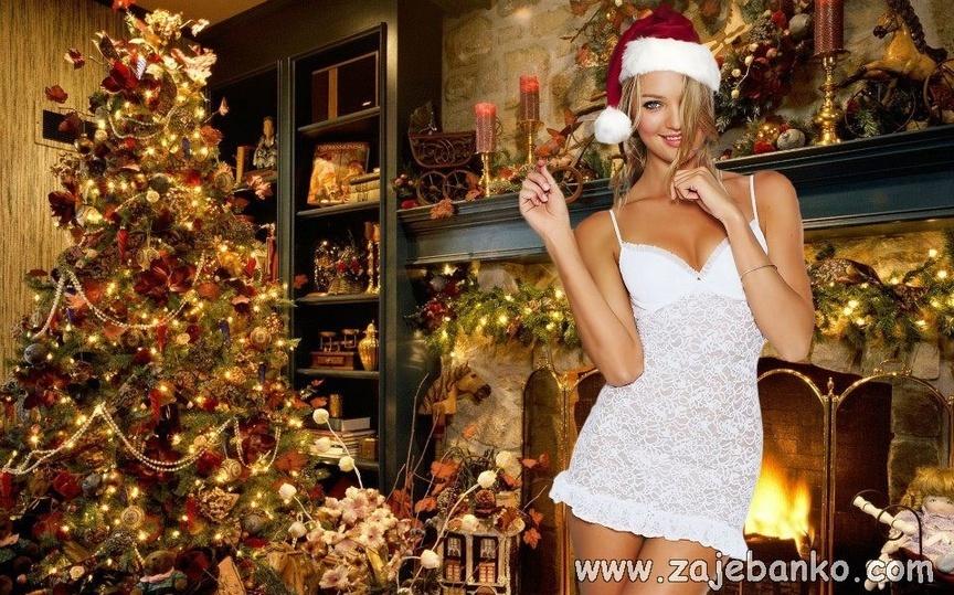 Čarolija Božića - blagdansko ozračje