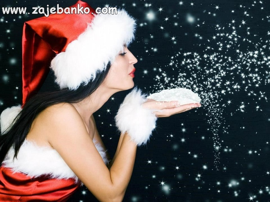 Čarolija Božića - božićni ugođaj