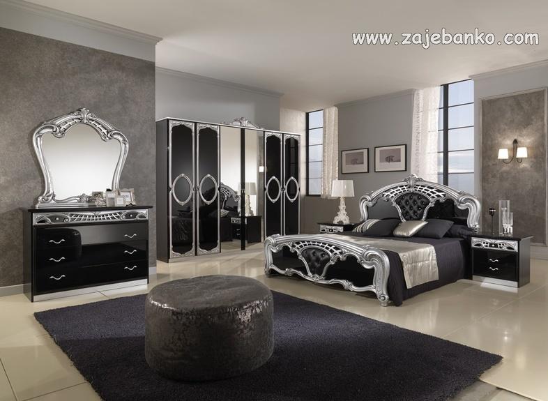 Slike modernih spavaćih soba