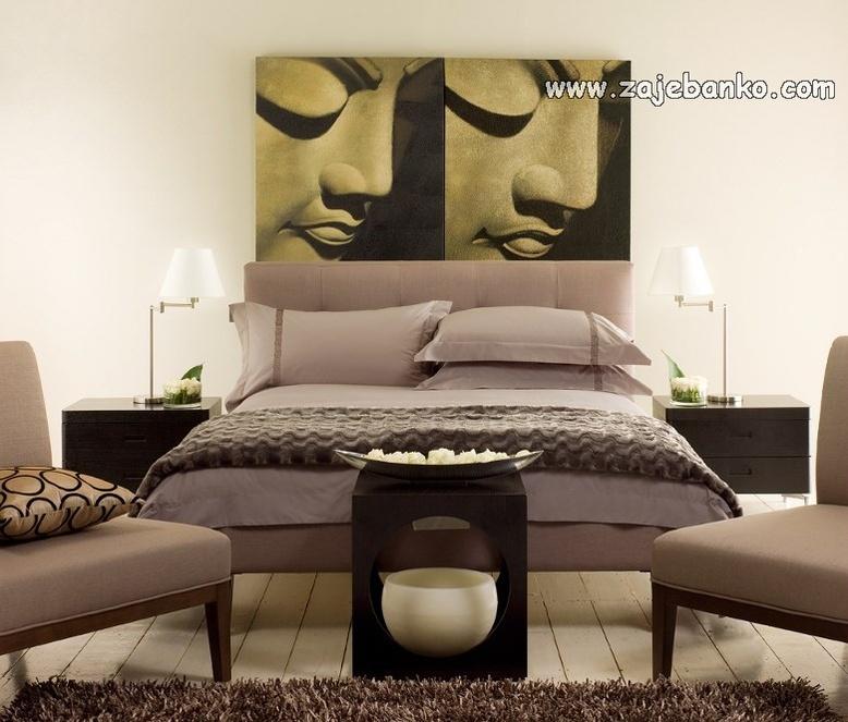 Luksuzne dizajnerske spavaće sobe