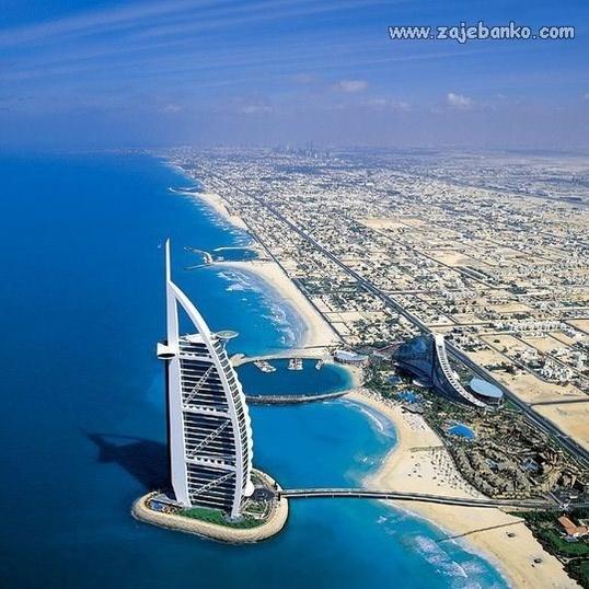 Slike grada Dubaija