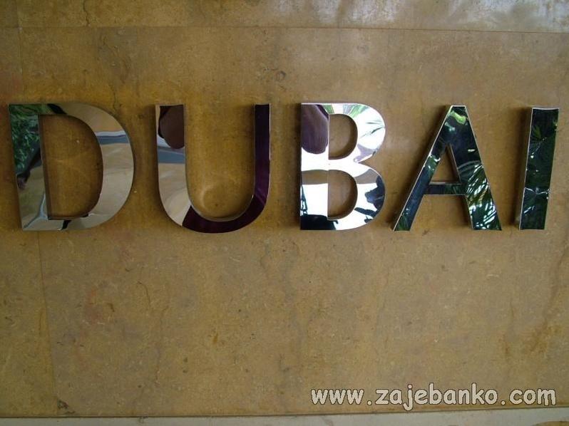 Dubai - grad luksuza
