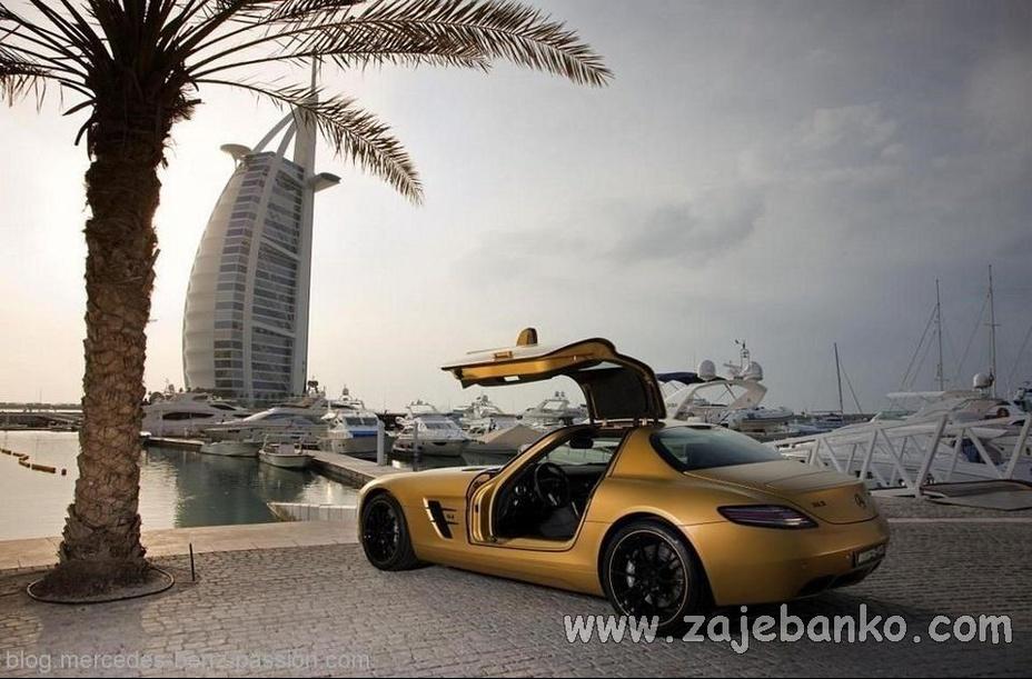 Dubai - kruna Ujedinjenih Arapskih Emirata