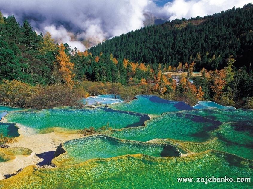 Prekrasne slike prirode