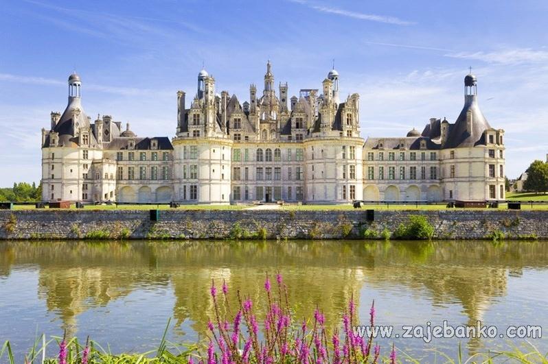 Francuske ljepote u slikama