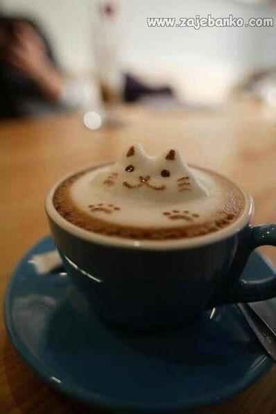 Kava - napitak za sva vremena