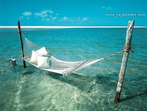 Najljepše oaze za odmor iz snova