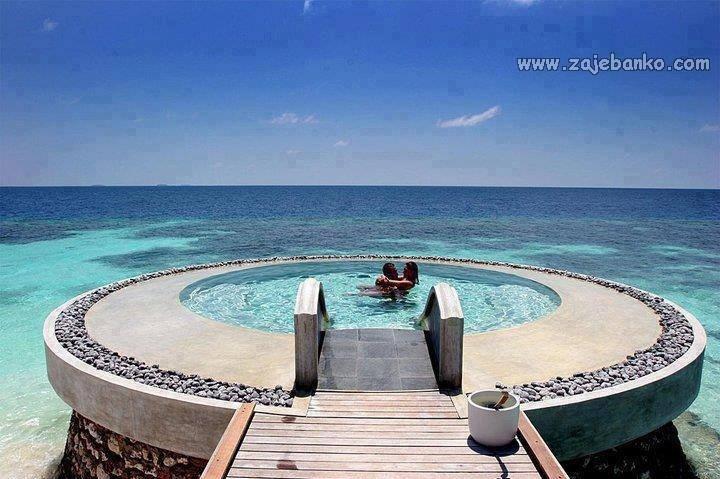 Luksuzna mjesta za odmor duha i tijela