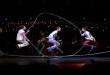 Talentirani ljudi video: majstorica u preskakivanju užeta