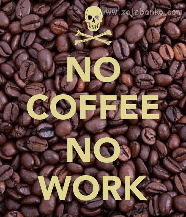 Kava - ljudsko pogonsko gorivo