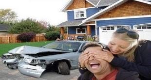 Smiješni video klipovi: Žene za volanom