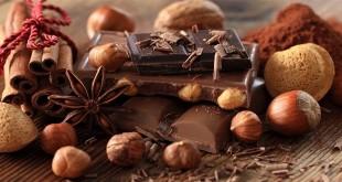 Čokoladne poslastice i delicije - čokomanija